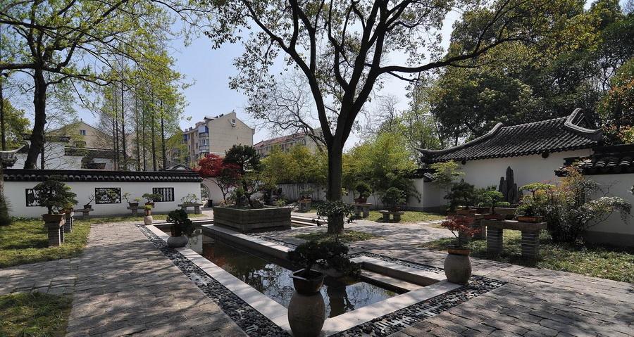 古典园林与建筑类 - 上海亦境建筑景观有限公司