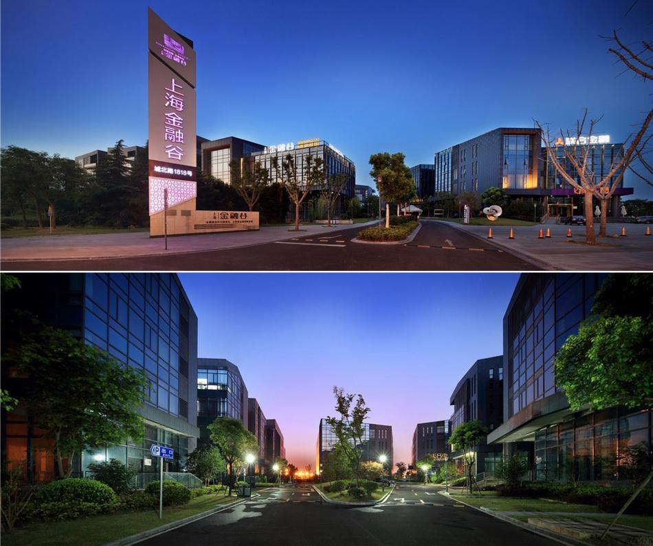 市政空间:实现入口园区,以树阵入口为空间,放大载体剧场与景观设计的广场舞台机械绿化方案图片